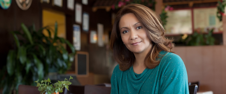 Marlene Cazares, Las Muchachas