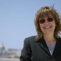 Lisa Kirvin