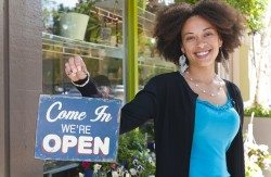 Open a Small business