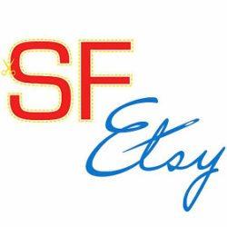 SF Etry Logo