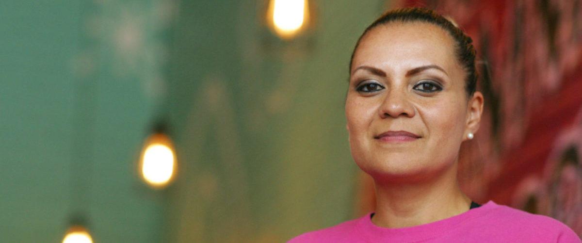 Antoinette Sanchez, owner of Endless Summer Sweets, a Renaissance Graduate and Emerging Entrepreneur Award Winner