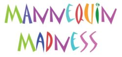 Mannequin Madness logo.