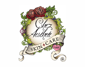 chez aesthete logo