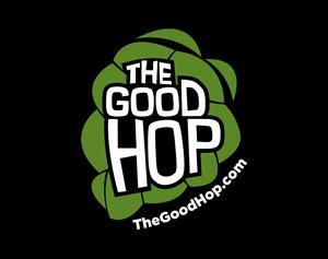 the good hop logo