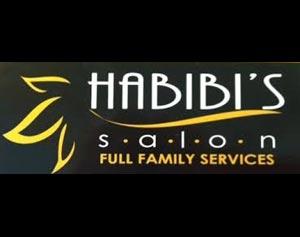 habibi's salon logo