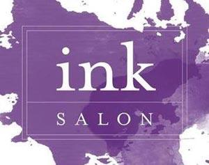 ink salon logo